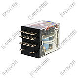 Реле OMRON MY4IN 24VDC, 5A/220VAC, 5A/24VDC, фото 2