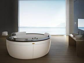 Гидромассажная ванна Jakuzzi Nova Top 9F43-541A, фото 2