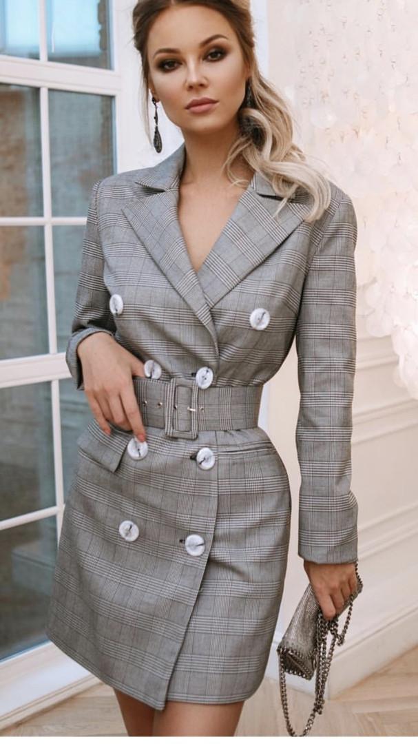 Платье женское 0АБЕЛ 449