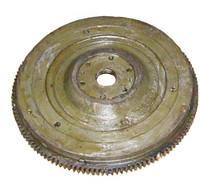 Маховик с венцом под пуск. Д65-1005116 СБ