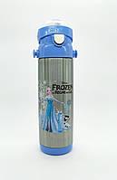 Детский термос с трубочкой 500 мл Ельза