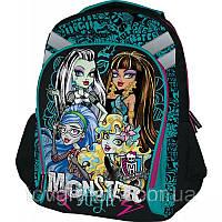 Рюкзак школьный Monster High, MHBB-MT1-988M