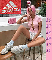 Кроссовки Adidas (Адидас) Yezzy Boost 500. Копия ААА.