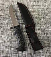 Охотничий нож с чехлом 28см Columbia Р006/Н-610, фото 1