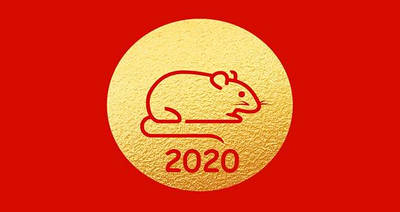 Магниты/ календари/ статуэтки/ сувениры Новый Год 2020 год - Крысы