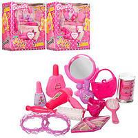 Набор аксессуаров Beauty KZ-2415-6-7 (Y)