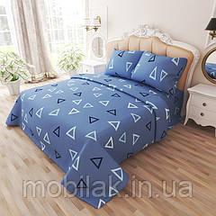 Постельный комплект двуспальный