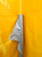 Пароізоляційна плівка. Для покрівлі, мінеральної вати., фото 1