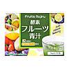 Аодзиру - фруктовый Япония 25 стиков