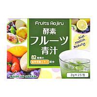 Аодзиру - фруктовий Японія 25 стіків, фото 1