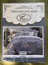 Постельное белье полуторка фирмы Koloco 731-1