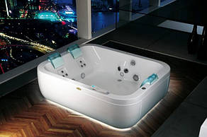 Гидромассажная ванна Jakuzzi Aquasoul Extra Top 9443-576A