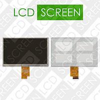 Дисплей для планшета China-Tablet PC 7, AT070TNA2, матрица ( Официальный сайт для заказа WWW.LCDSHOP.NET ), фото 1