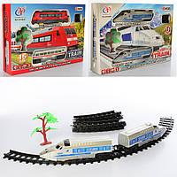 Залізниця JHX8807-09