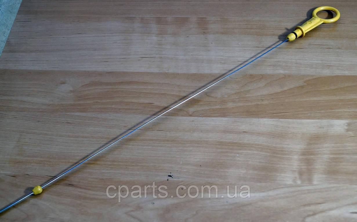 Щуп уровня масла Renault Logan 1.5 DCI (Asam 30660)(среднее качество)