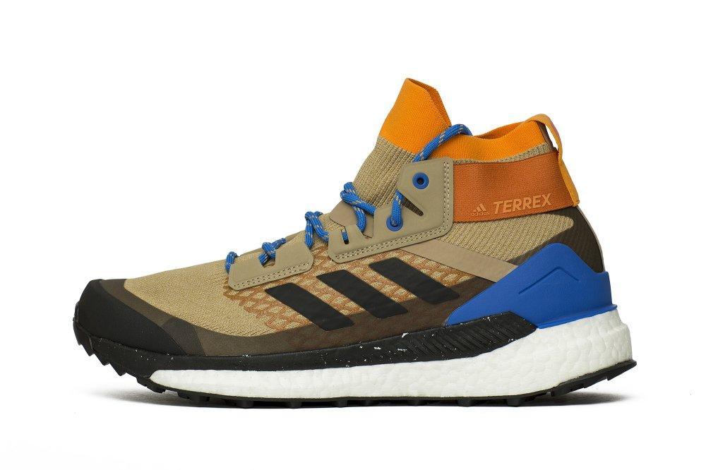 Adidas Terrex Free Hiker Sneaker Boots | Sneaker boots