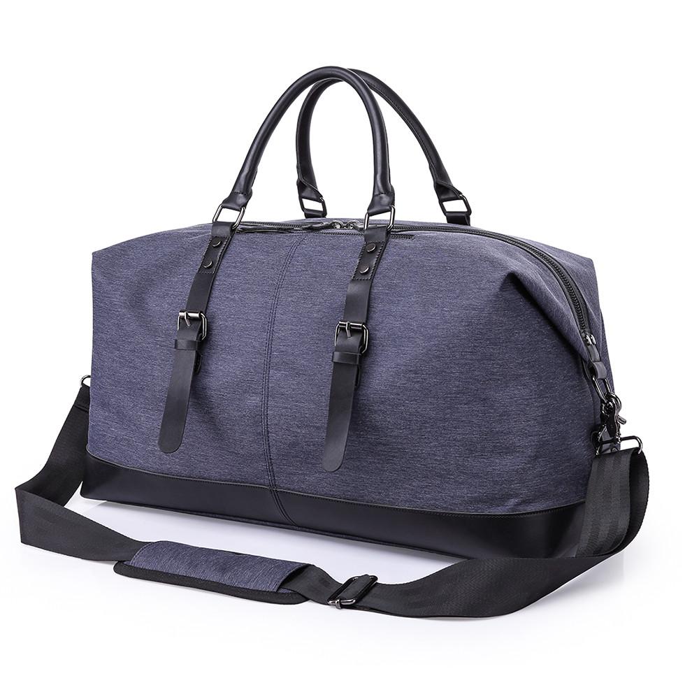Дорожная сумка c водоотталкивающим покрытием