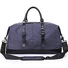 Дорожная сумка c водоотталкивающим покрытием, фото 2