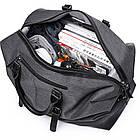 Дорожная сумка c водоотталкивающим покрытием, фото 10
