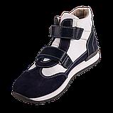 Кросовки ортопедические Форест-Орто М-601 р. 37-40 рр, фото 3