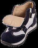 Кросовки ортопедические Форест-Орто М-601 р. 37-40 рр, фото 4