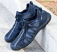 Кросівки чоловічі сині Bona 31435H Бона сітка літні Розміри 41 44, фото 1