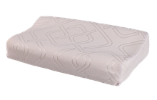 Трехслойная ортопедическая подушка для детей с эффектом памяти ОП-07 арт.J 2507, Олви (Украина)