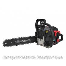 Бензопила баумастер 3.0 кВт, шина 455 мм GC-9952BE Black Edition