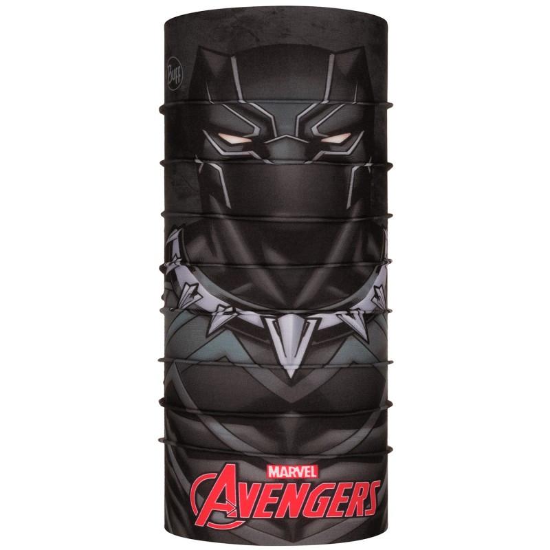 Бафф Buff Original Superheroes Avengers black panter (Junior)