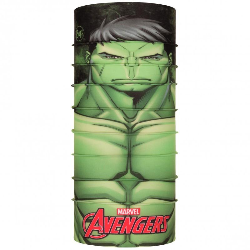 Бафф Original Buff Superheroes Avengers hulk (Junior)