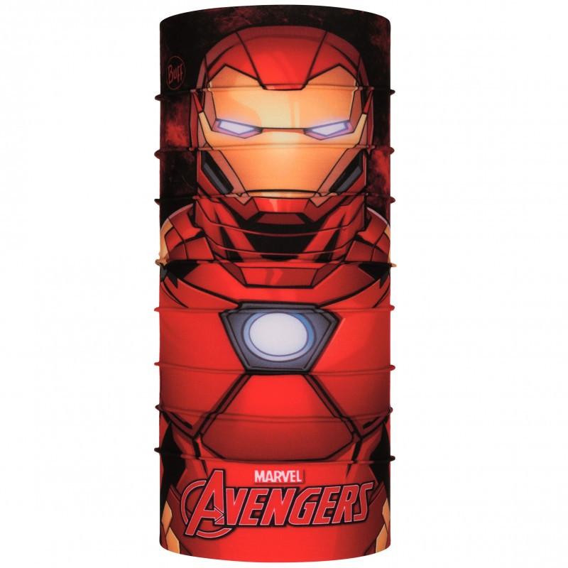 Бафф Original Buff Superheroes Avengers iron man (Junior)