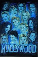 Постер Звёзды Голливуда 2, 40.6х50.8 см