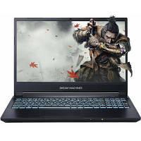Ноутбук Dream Machines G1650-15 (G1650-15UA21)