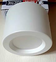 Светильник накладной точечный 5W4200K Sandra-5 светодиодный белый