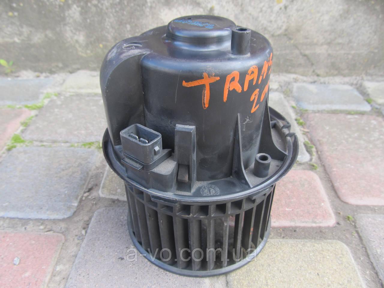 Вентилятор моторчик печки Ford Transit 6 YC1H-18456-CA, 95VW-18456-BB, 6C1H-18456-BA, 7188531