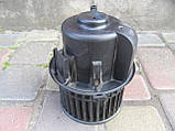 Вентилятор моторчик печки Ford Transit 6 YC1H-18456-CA, 95VW-18456-BB, 6C1H-18456-BA, 7188531, фото 6