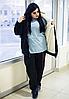 Зимний спортивный костюм на меху, с 48 по 98 размер