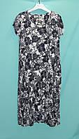 Платье из гипюра на подкладке(48-56) Dolores