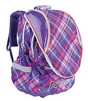 Каркасный рюкзак подростковый школьный BONNY, Zibi