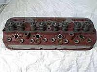 Головка блока ГБЦ ЮМЗ-6, Д-65 (Д65-1003012 СБ)