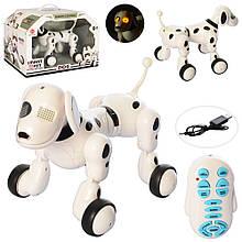Радиоуправляемая интерактивная собака далматинец