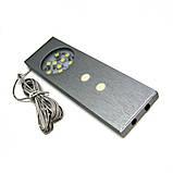 LED светильник с датчиком открытия двери (12В), фото 2