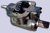 Коробка отбора мощности ЗИЛ 133ГЯ пневмовключение 133ГЯ-4206010