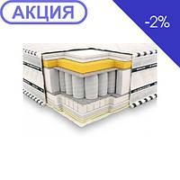 Ортопедический матрас Неолюкс Империал 3D мемори - латекс (80х200см.)