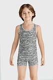 Майки для мальчиков TM Baykar р.4 (134-140 см), фото 6