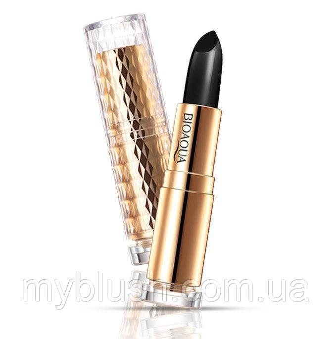 Помада желе Bioaqua Black Rose Jelly Lipstick 3.8 g
