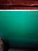 Поликарбонат сотовый 4мм зеленый