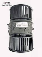 Моторчик печки Renault Megane III NT1009074B, фото 1