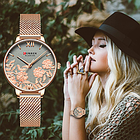 Стильные женские наручные часы, фото 1
