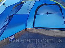 Палатка 3-х местная Green Сamp 1831, фото 3
